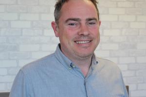 peter marshall marketing director