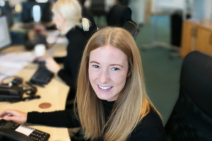 hollie booth ecommerce specialist