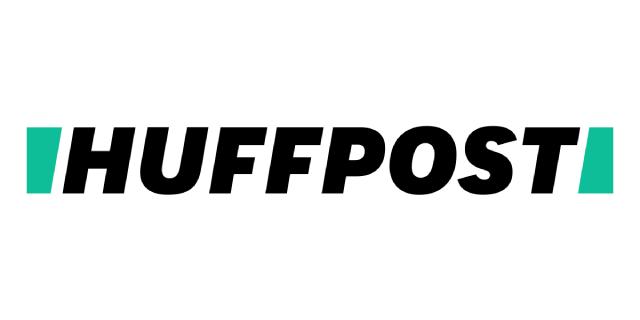 Huffington Post Huffpost Online coverage logo