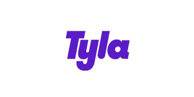 Tyla online women's news coverage logo